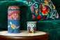 Mobile Preview: Images d'Orient Tasse mit Geschenkbox, Birds of Paradise, 250 ml, bunt, Art.-Nr. POR232051
