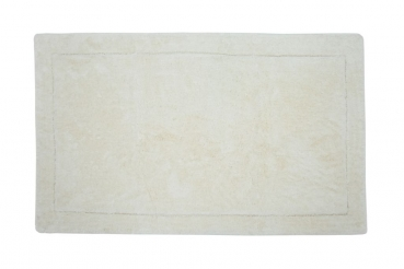 Casalanas - Santorin, double-sided, solid bathmat, natural, different sizes