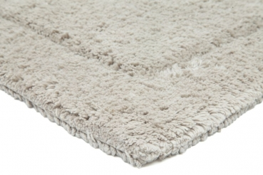 Casalanas - Santorin, double-sided, solid bathmat, beige, different sizes